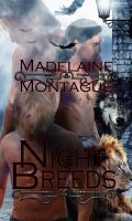 Madelaine Montague - Night Breeds