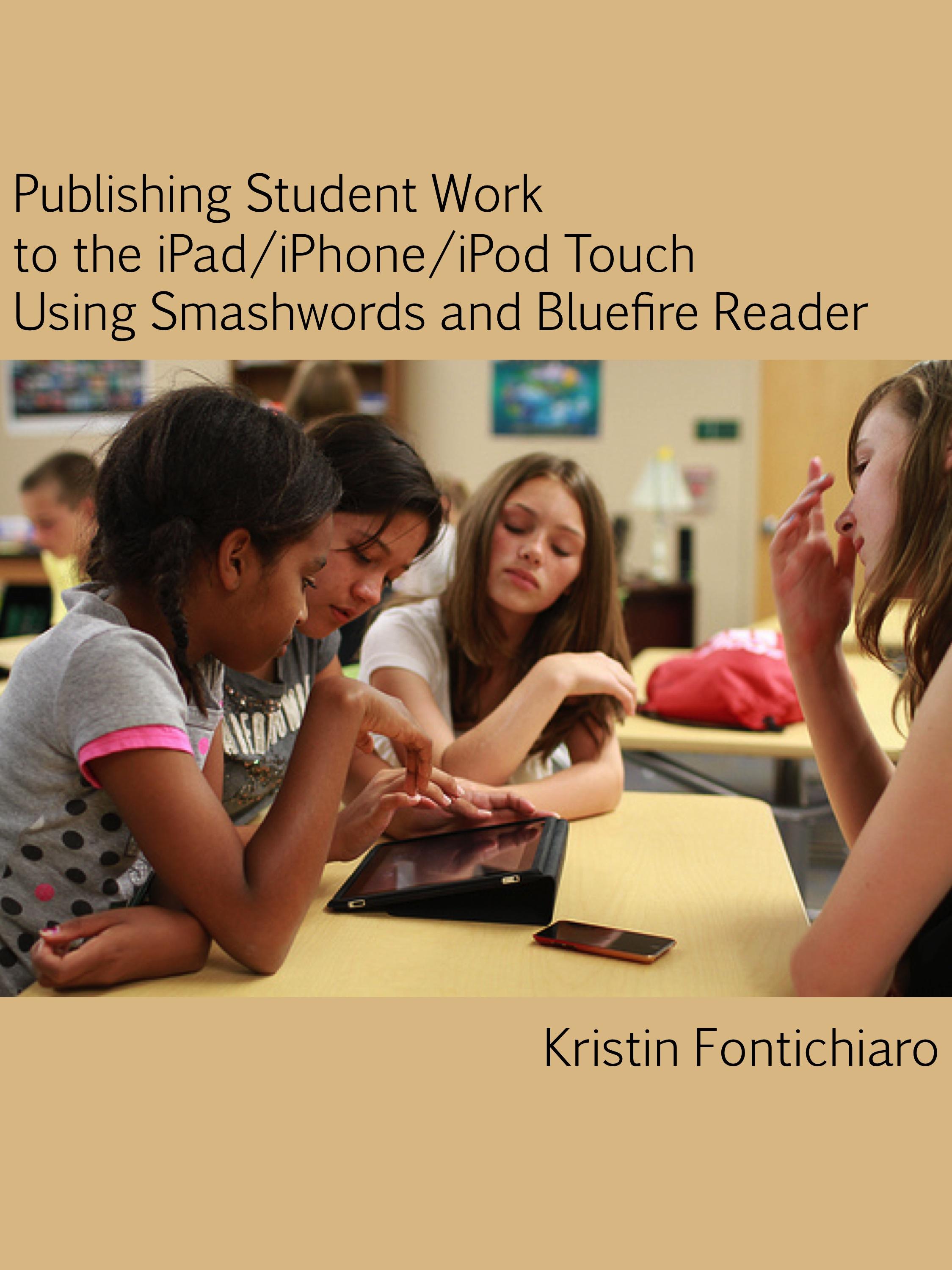 Student essay publishing