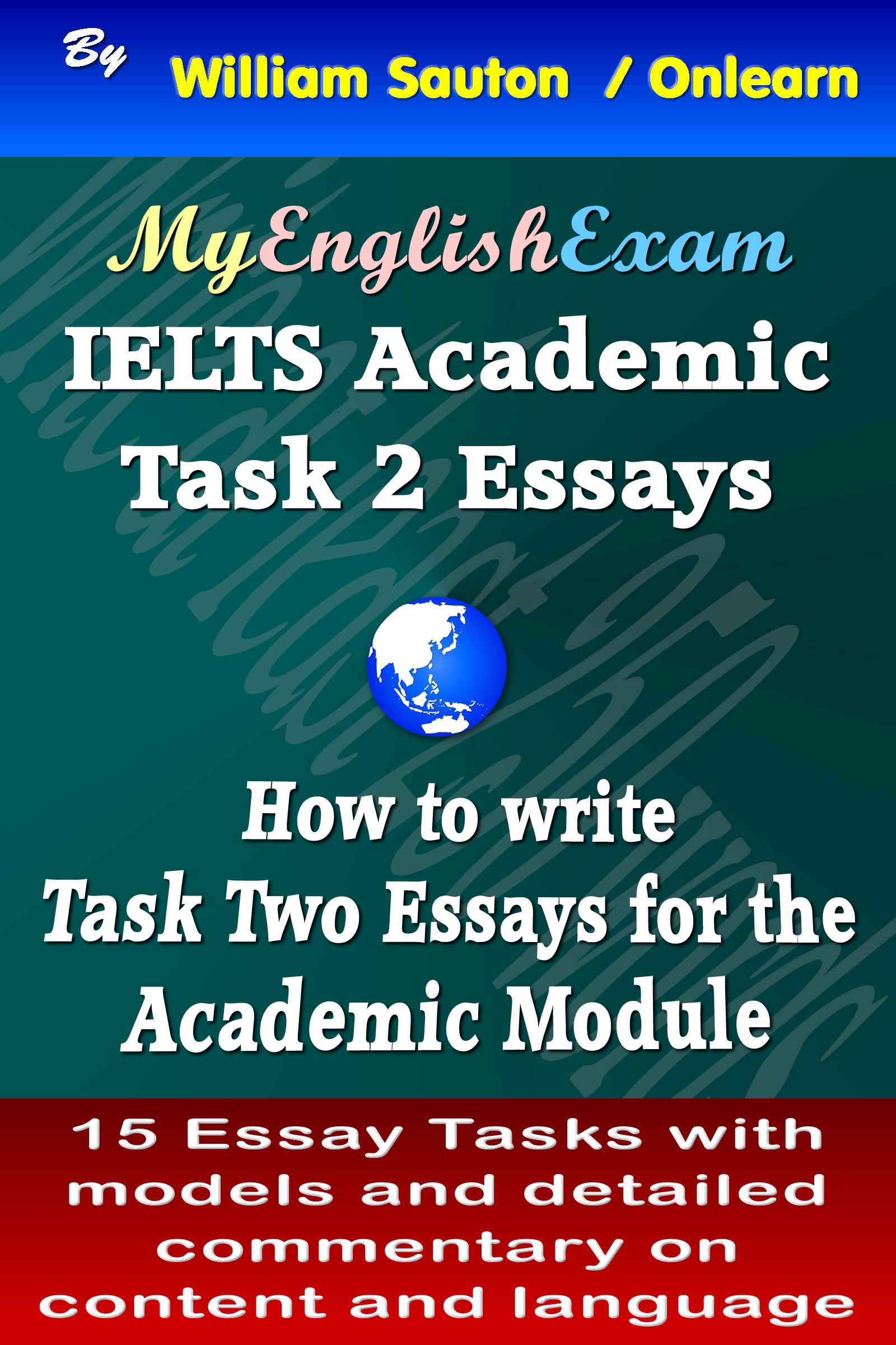 High School Argumentative Essay Topics Ielts Task  Science Essay Topic also Essay On Photosynthesis Smashwords  Ielts Task  Academic How To Write Task Two Essays  A  Diwali Essay In English