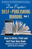 Cover for 'The Self-Publishing Manual, Volume 2'