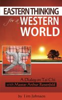 Tim Johnson - Eastern Thinking for a Western World