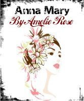 Cover for 'Anna Mary'