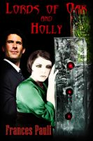 Cover for 'Lords of Oak and Holly'