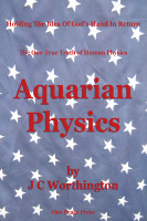 Cover for 'Aquarian Physics'