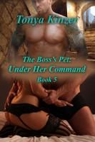 Tonya Kinzer - Under Her Command