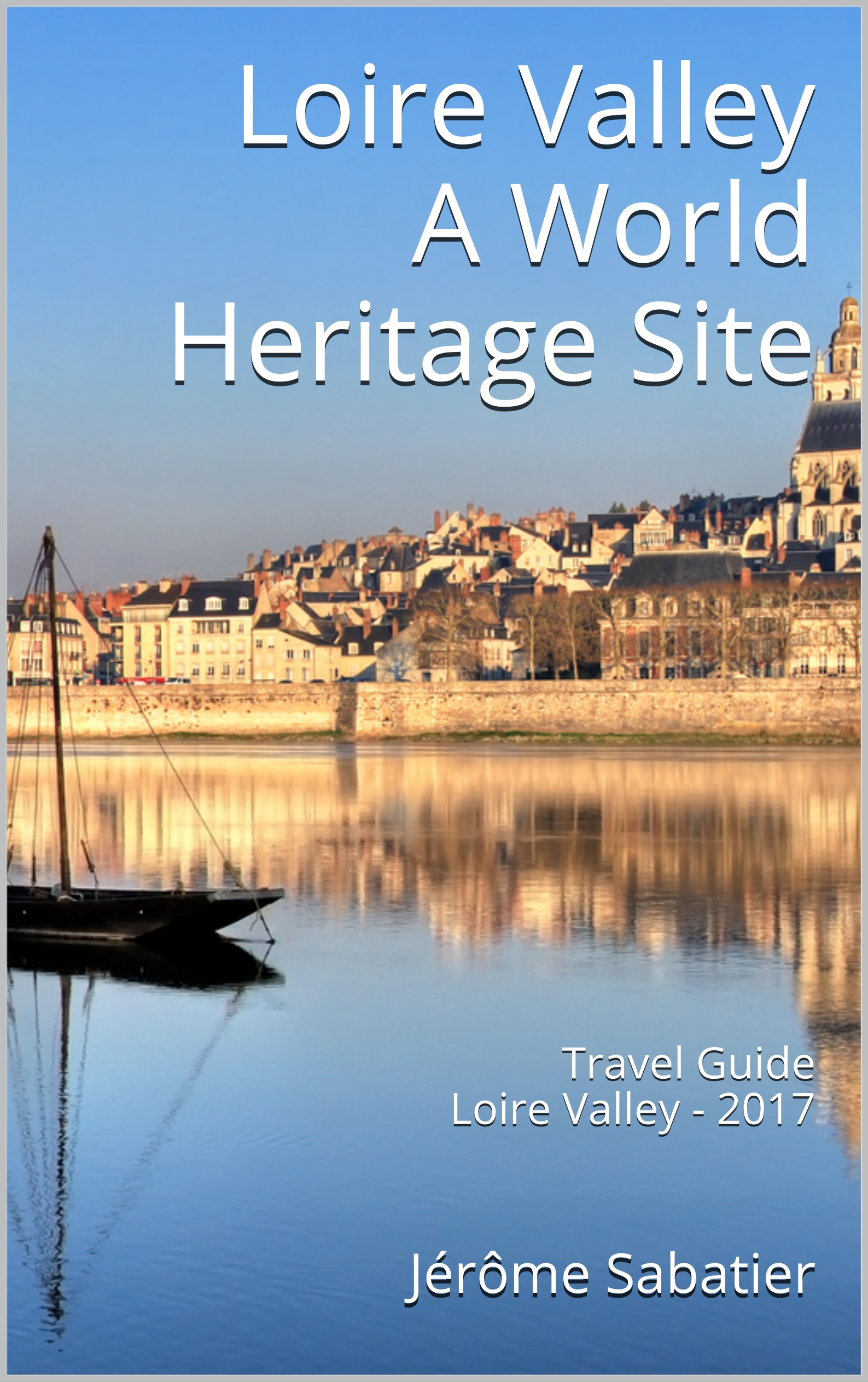 the seven gorge site has been designated a world heritage site essay