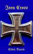 Iron Cross by Cedric Daurio