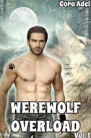 Cora Adel - Werewolf Overload - Volume 1