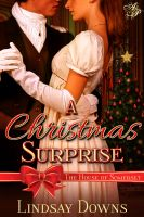 Cover for 'A Christmas Surprise'
