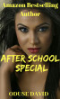 After School Special: Milfs' Seduction #3 by Oduse David