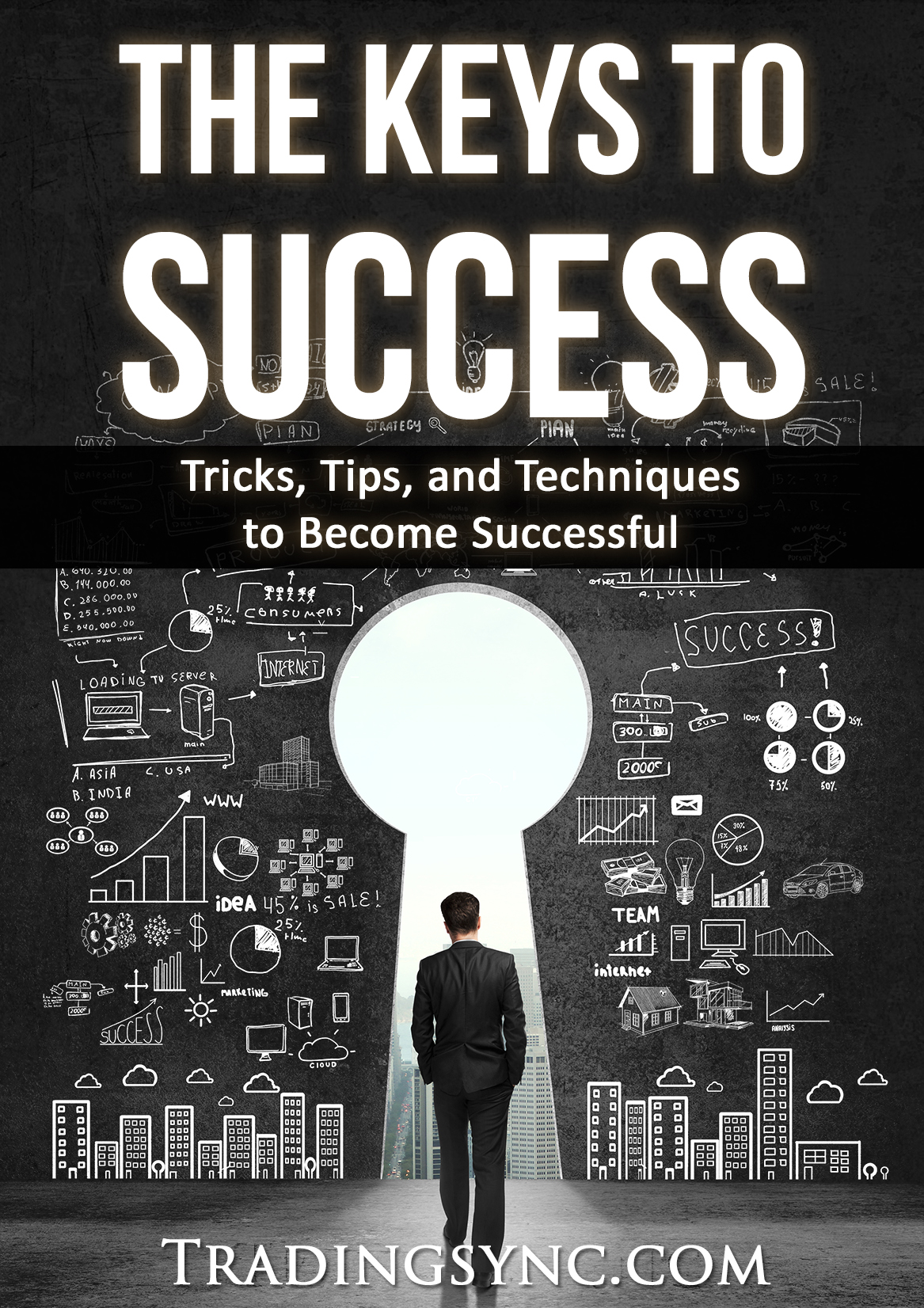how to become successful books