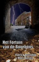 Cover for 'Het Fortuin van de Bourbons'