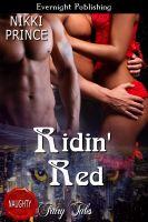 Nikki Prince - Ridin' Red