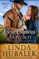 Linda K. Hubalek - Cora Captures a Cowboy