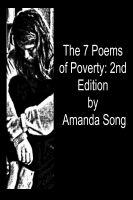 Help on poem about poverty?