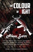 Alexx Zarr - The Colour of Right