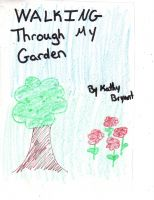 Kathy Bryant - Walking Through my Garden