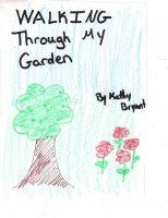 Kathy Bryant - Walking Through my Garden