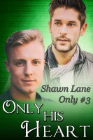 Shawn Lane - Only His Heart