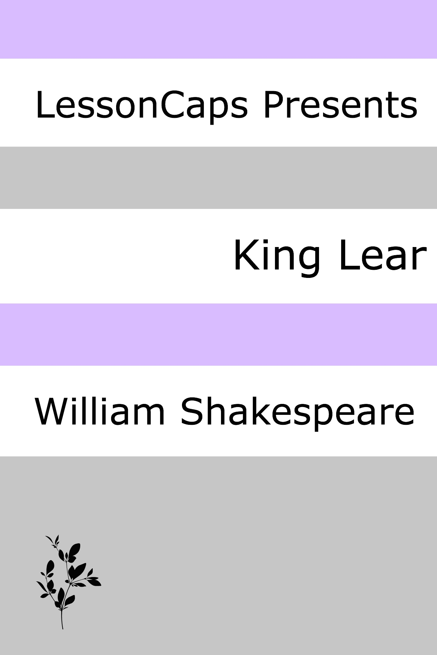 king lear lesson 6 King lear act one the play opens at lesson plans & schemes of work gloucester follows lear and returns with the news that the king is in 'high rage.