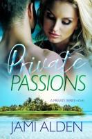 Jami Alden - Private Passions