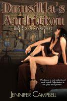 Jennifer Campbell - Drusilla's Ambition