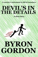 Byron Gordon - Devil's In The Details