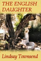 Cover for 'The English Daughter'