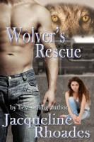Jacqueline Rhoades - Wolver's Rescue