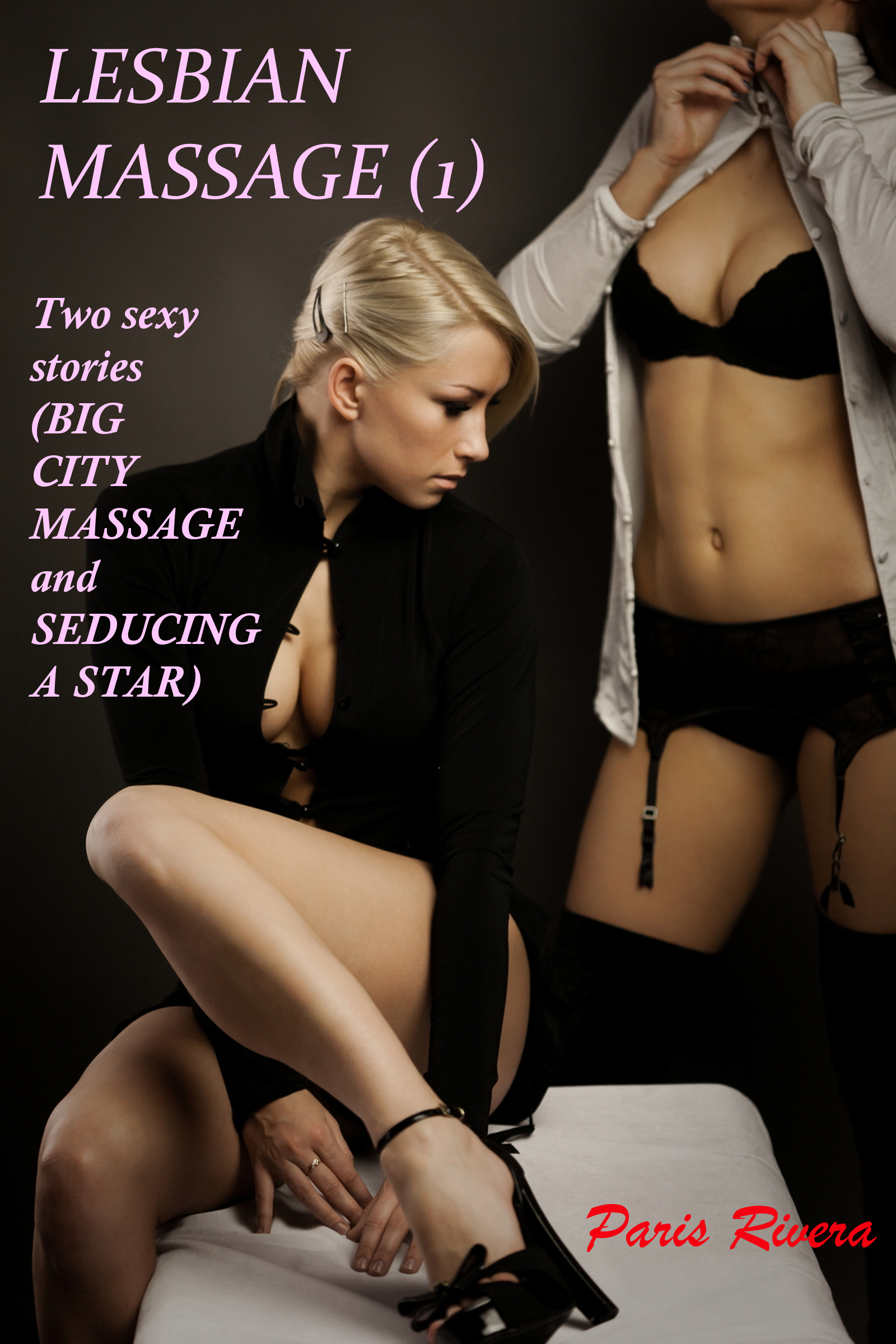 A hot massage turns into hot slamming 5