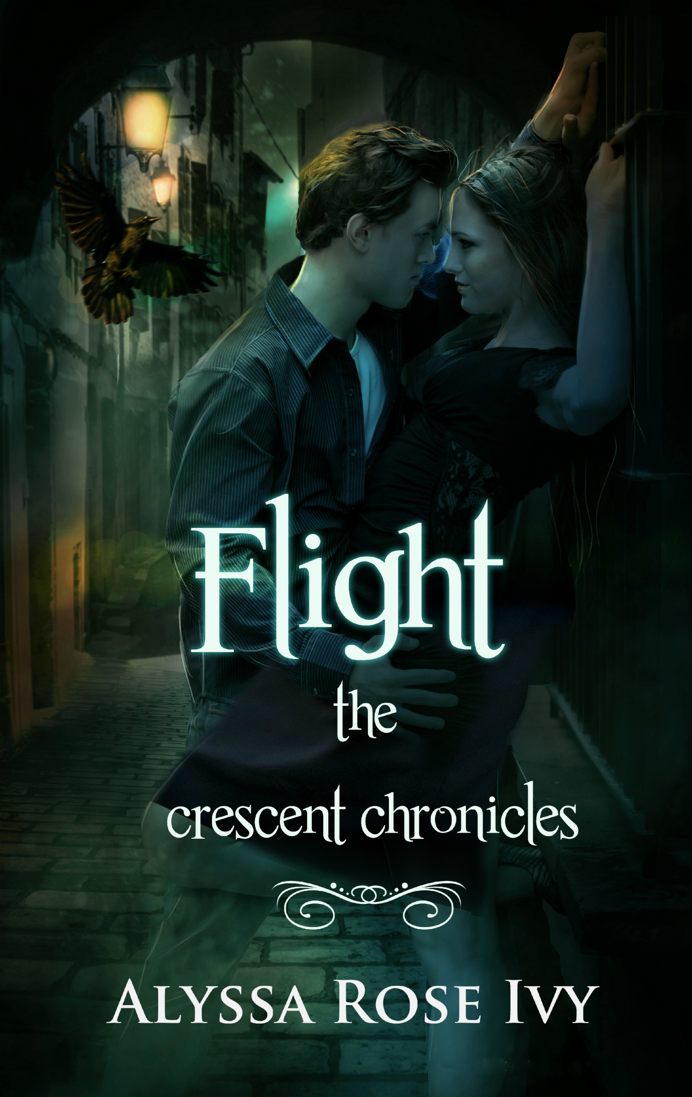Flight (sst-ccclxxvii)