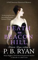 Death on Beacon Hill cover