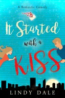 Lindy Dale - It Started With A Kiss