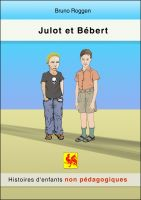 Cover for 'Julot et Bébert'