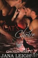 Jana Leigh - Cat's Choice