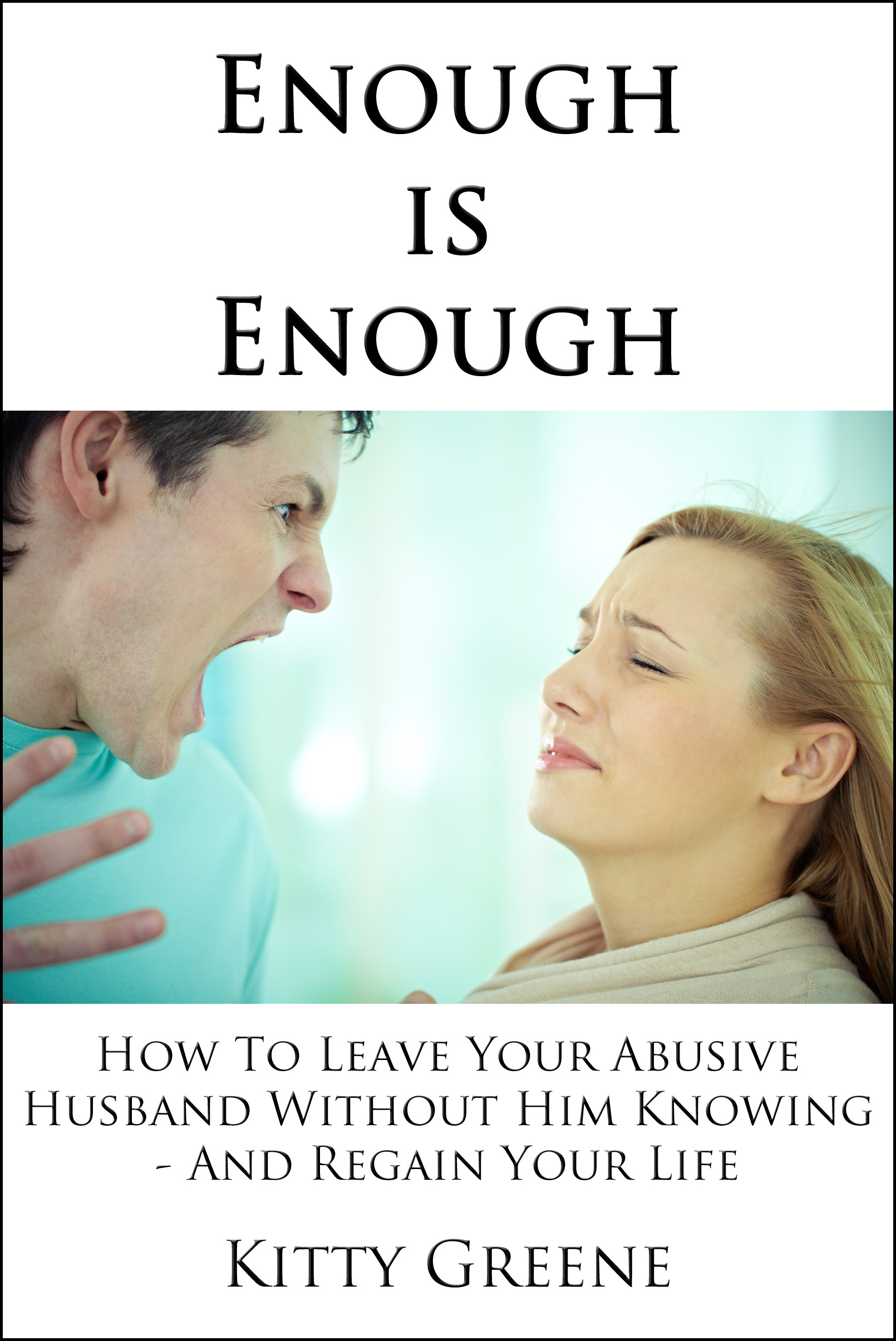 Smashwords - Enough is Enough - How To Leave Your Abusive