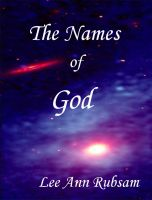 Cover for 'The Names of God'