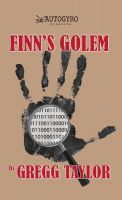 Cover for 'Finn's Golem'