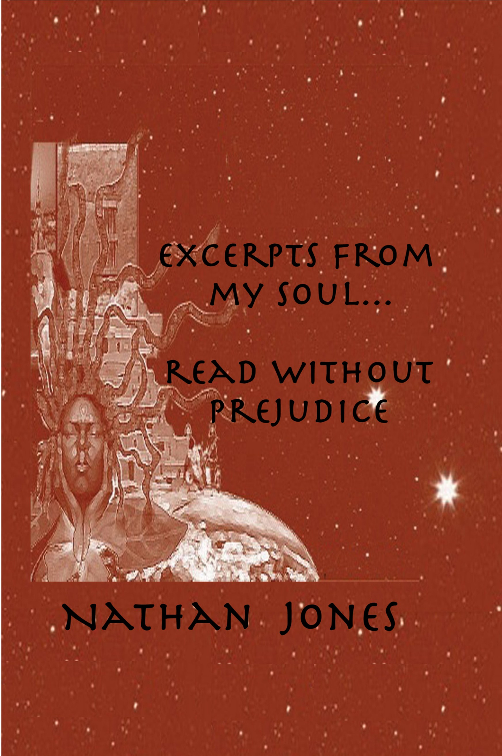 Smashwords Excerpts From My SoulRead Without Prejudice A Book