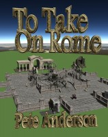 Pete Anderson - To Take On Rome