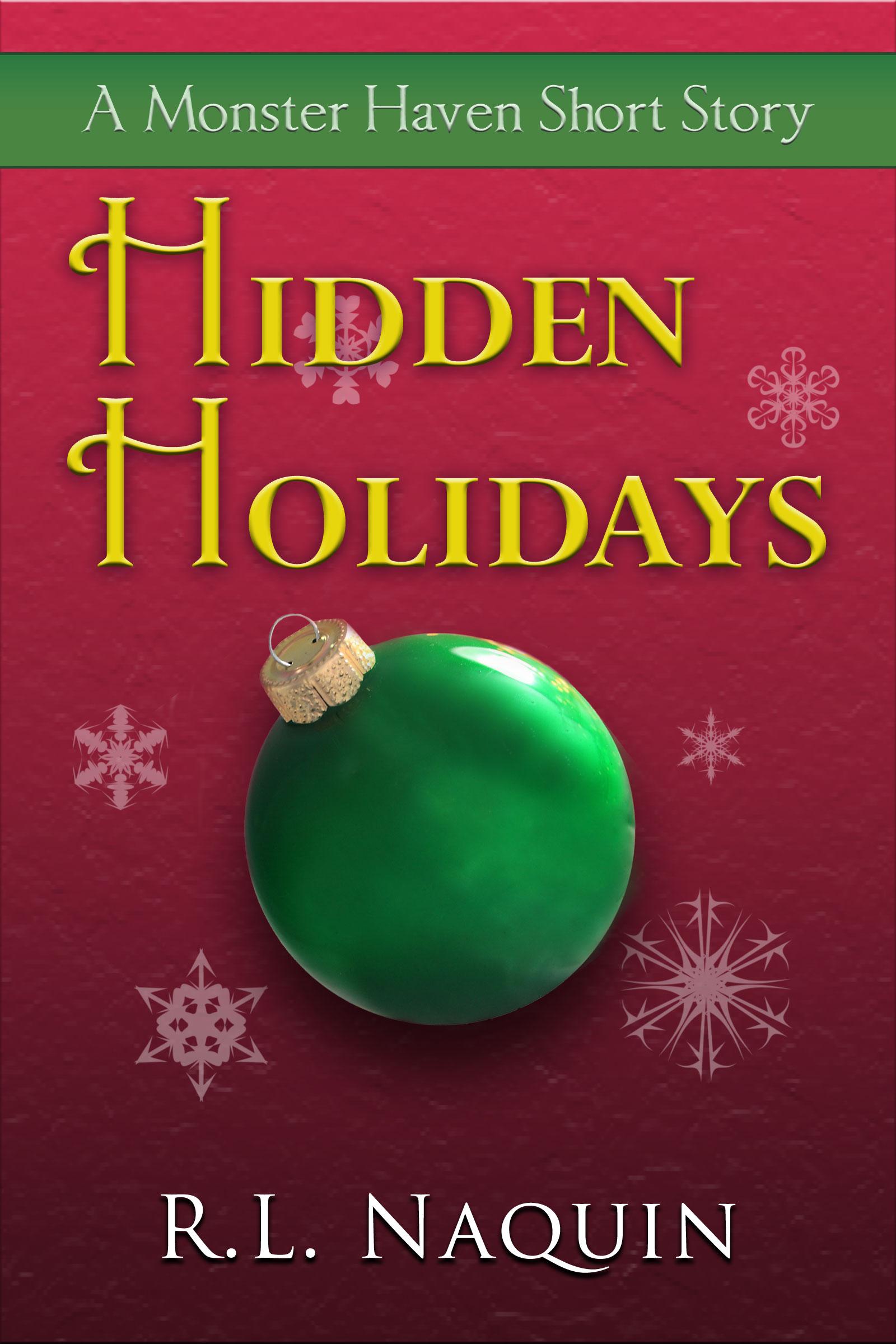 hidden holidays