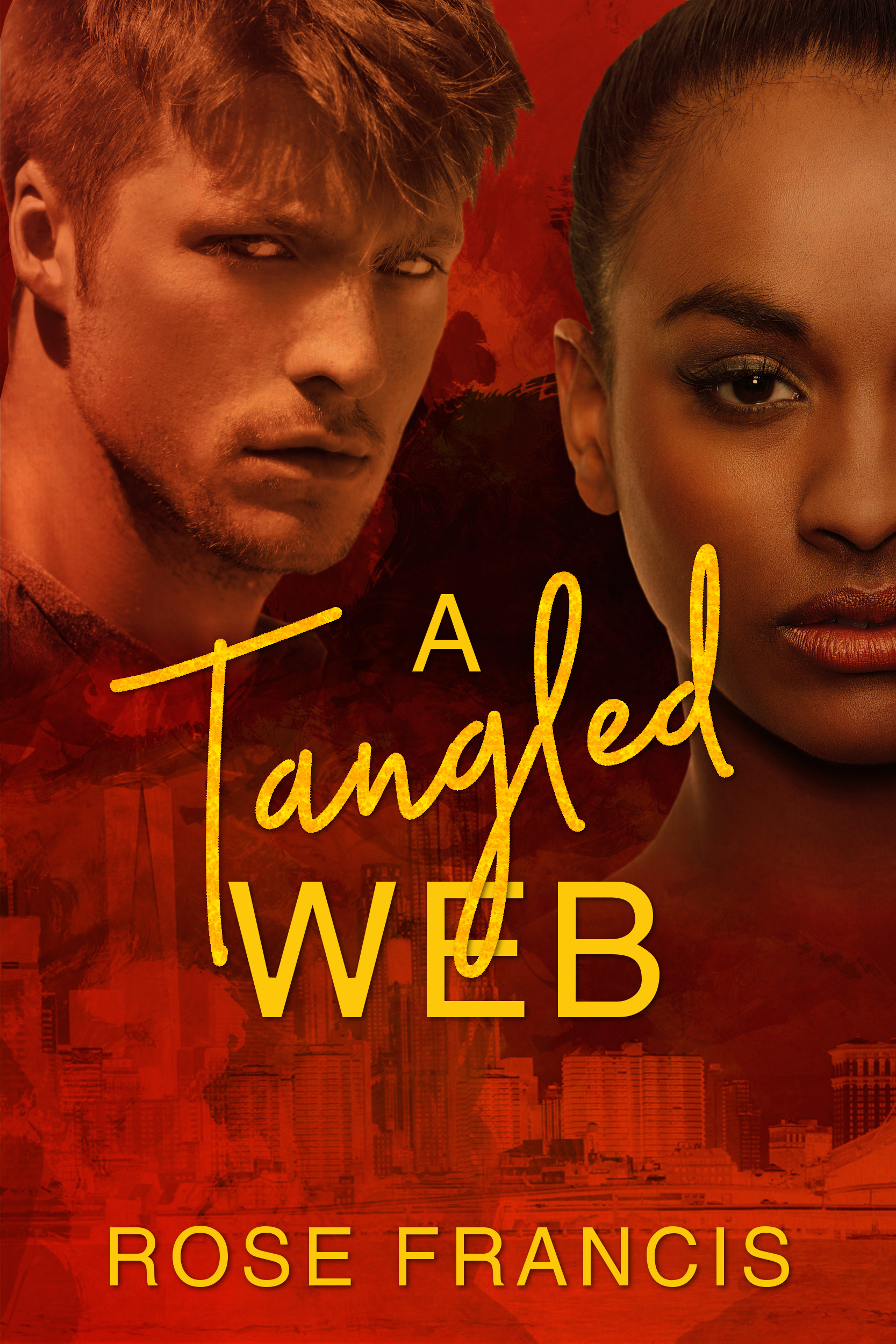 A Tangled Web (sst-lxxviii)