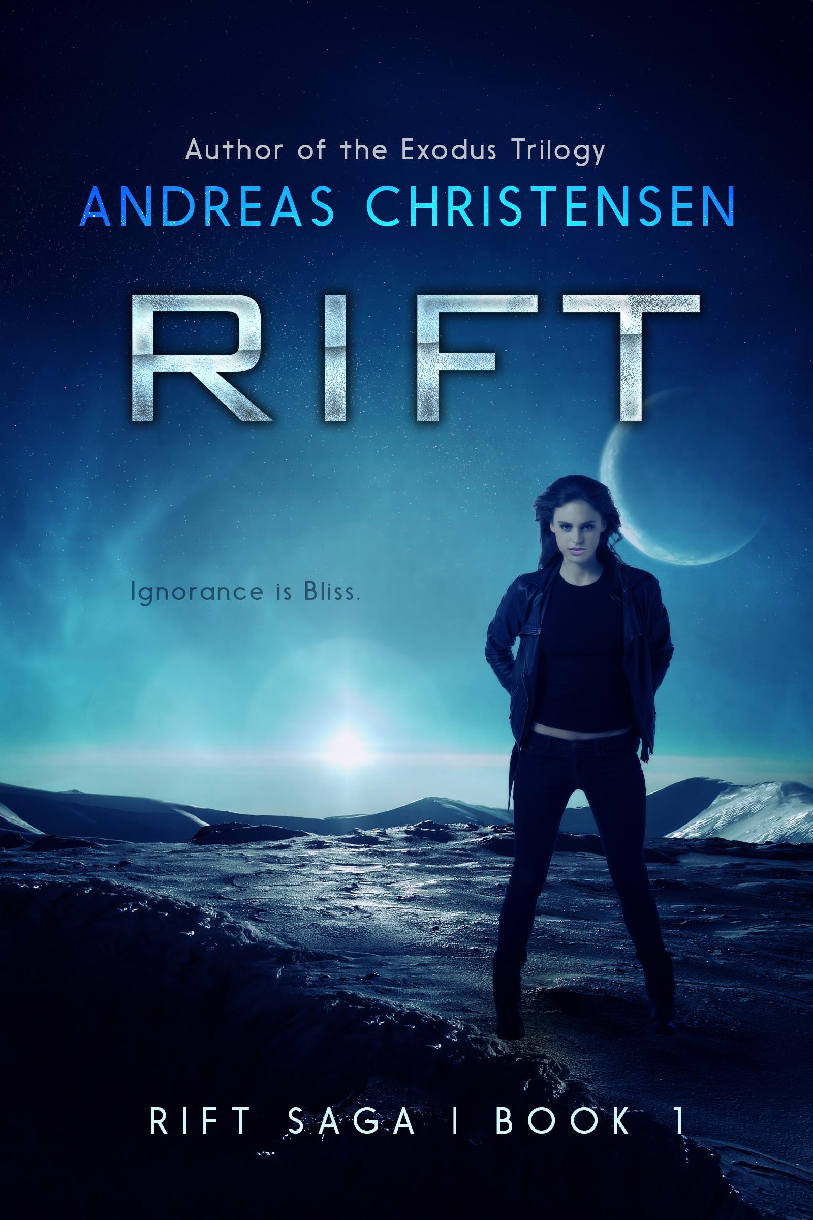 The Rift Saga Book 1
