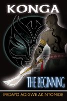 Cover for 'Konga the Beginning'