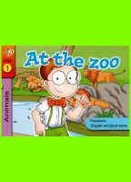 Success Publications Pte Ltd - At the Zoo