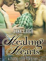 Jana Leigh - Healing Hearts