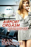 Sean Brandon - Airport Orgasm: Revenge Sex