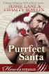 Purrfect Santa by Jessie Lane