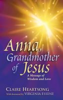 Cover for 'Anna, Grandmother of Jesus'