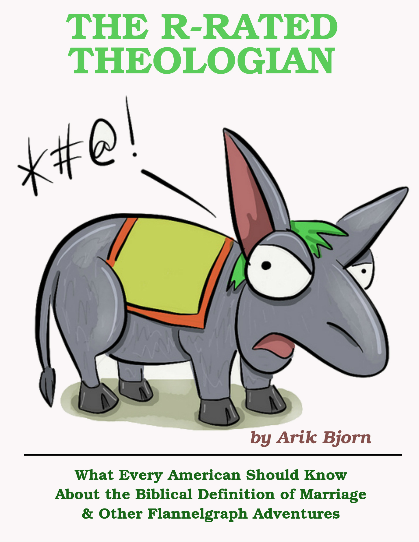 574932472d0 Smashwords – The R-Rated Theologian – a book by Arik Bjorn